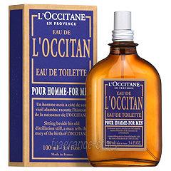 ロクシタン メンズ 香水