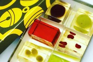 鎌倉の和菓子「美鈴(みすず)」四季を彩る上生菓子がおすすめ