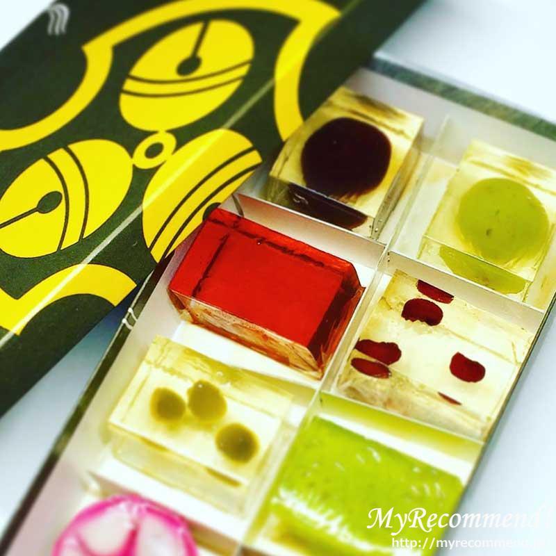 鎌倉 和菓子 高級