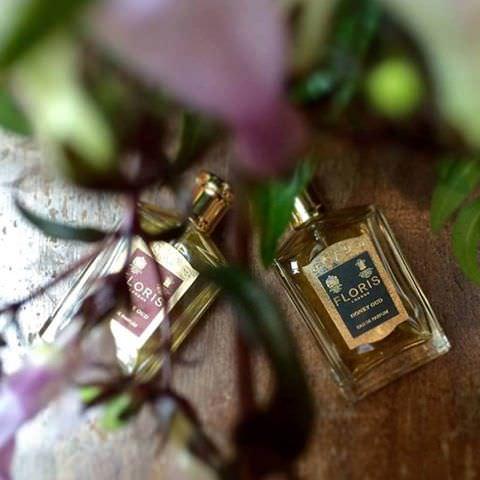 FLORIS 香水 シトラス