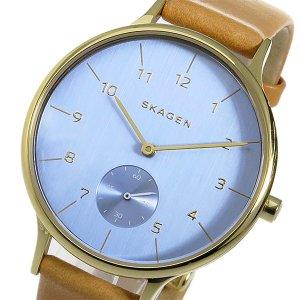 スカーゲン SKAGEN クオーツ 腕時計 skw2407