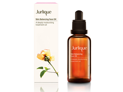 Jurlique(ジュリーク)バランシングオイル
