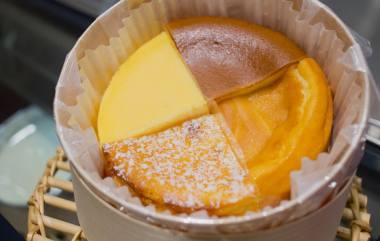 フォルマ帝塚山 チーズケーキアソート