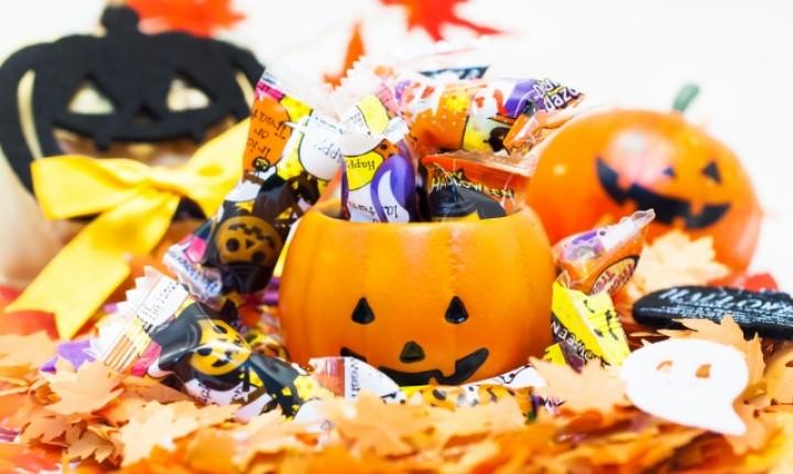 ハロウィンパッケージのお菓子特集!手土産にもぴったり!