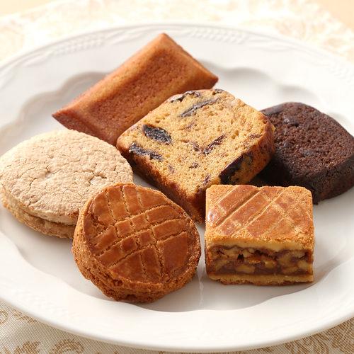 秋の焼き菓子