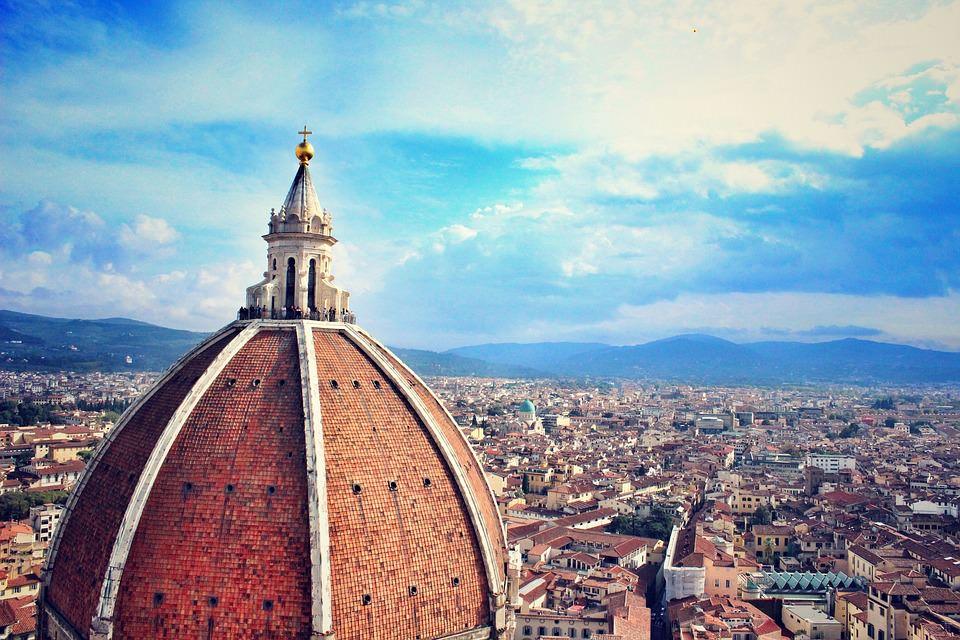 イタリア フィレンツェ2