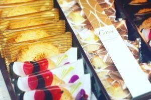 お値段以上の満足感【ジョトォ焼き菓子】アートセレクション