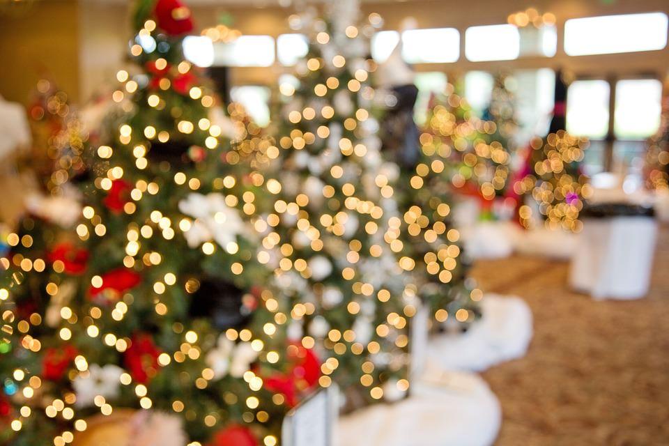 グラマシーニューヨーク クリスマス