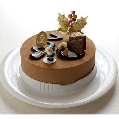 パティスリーグレゴリー・コレ クリスマスケーキ (1)