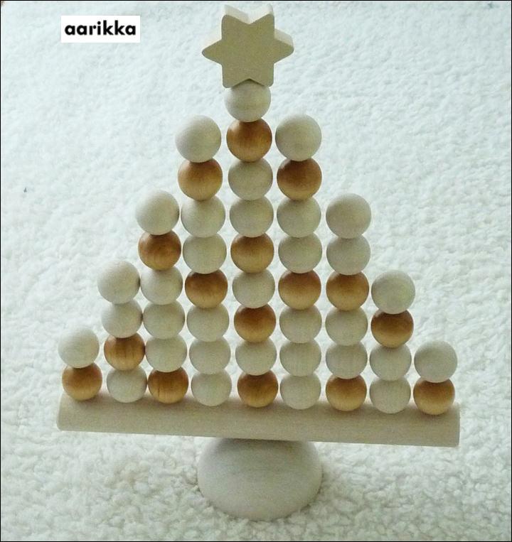 アーリッカ クリスマスツリー