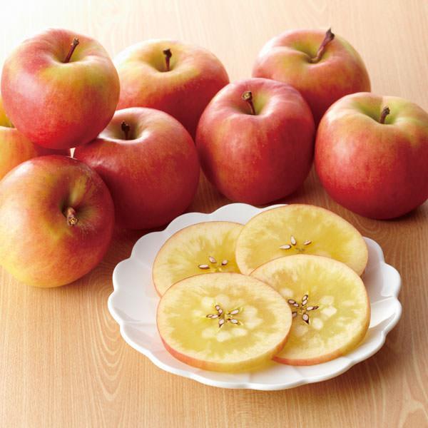 りんご こみつ