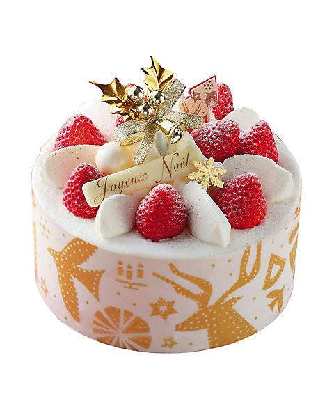 アンリ・シャルパンティエ クリスマスケーキ