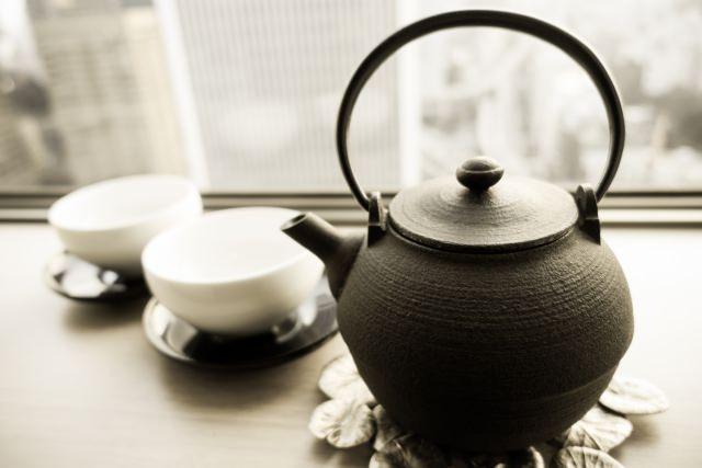 黒豆茶の入れ方