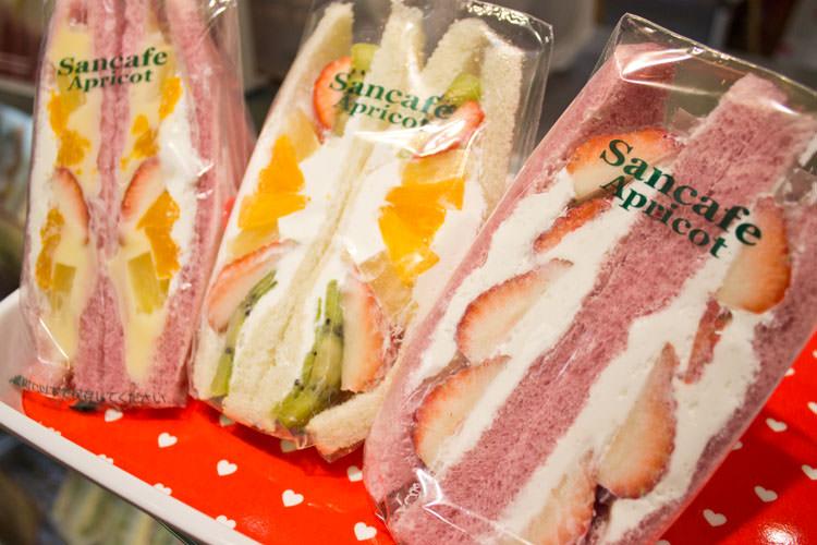 大阪 サンドイッチ おすすめ
