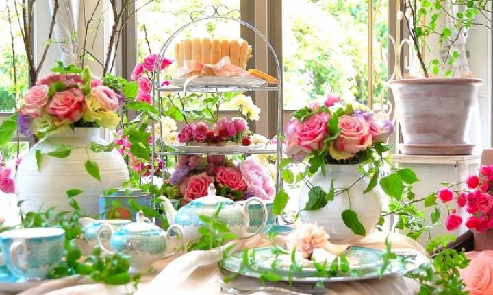母の日のスイーツ特集2021「お花」と一緒のお菓子ギフトも