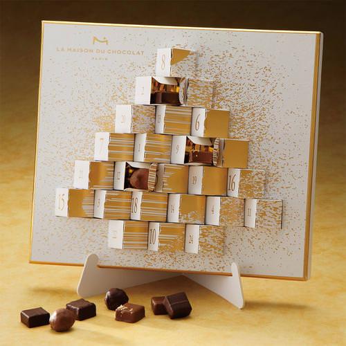 ショコラカレンダー