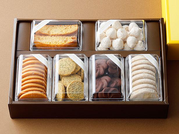 パレスホテル東京 焼き菓子