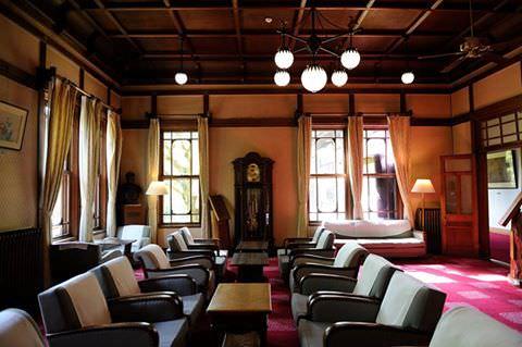 関西の迎賓館 奈良ホテル