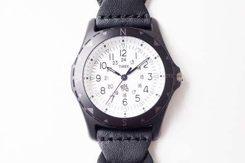 ロンハーマン 腕時計