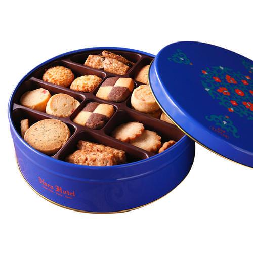 奈良ホテルクッキー