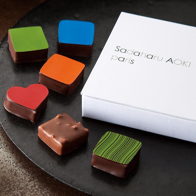 高級チョコレート プレゼント