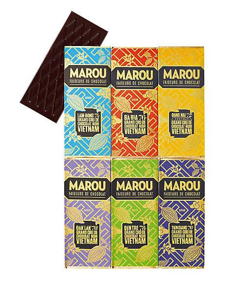 マルゥ チョコレート