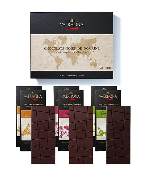 ヴァローナ チョコレート