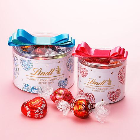 リンツ Lindt チョコレート バレンタイン リンドール