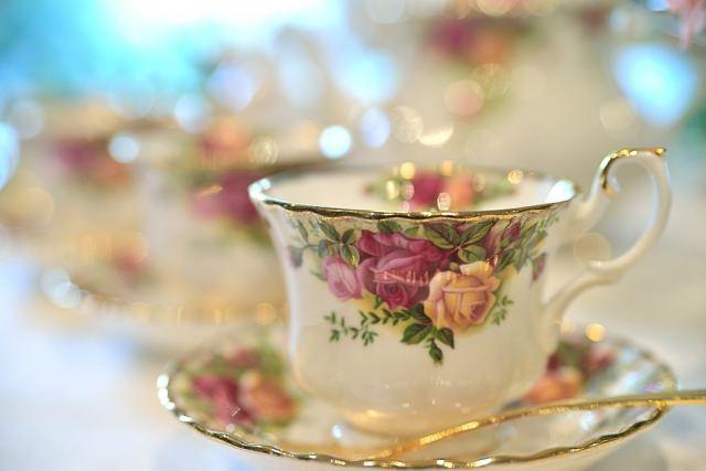 紅茶 人気