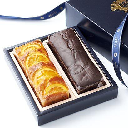 鎌倉歐林洞 パウンドケーキ