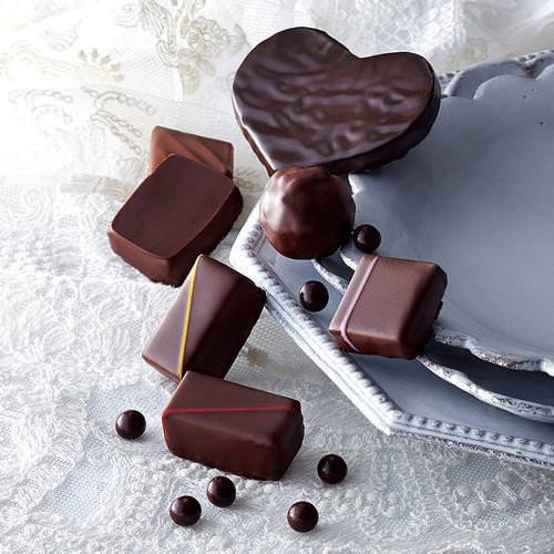 ラ・メゾン・デュ・ショコラ バレンタイン