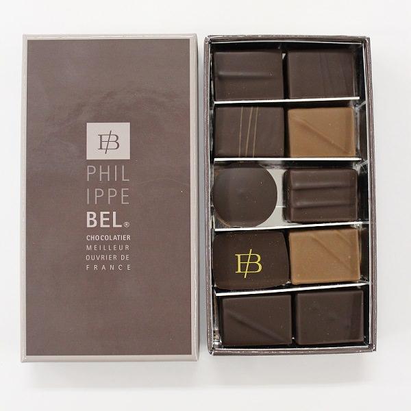 フィリップ・ベル チョコレート