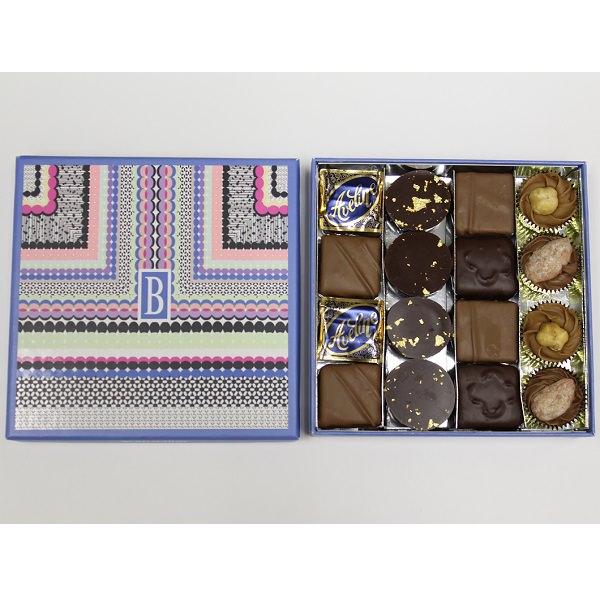 ベルナシオン チョコレート