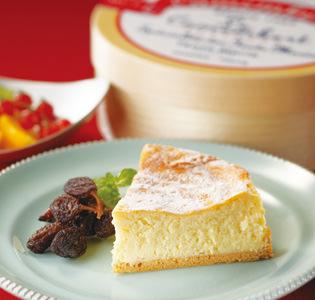 タントマリー チーズケーキ