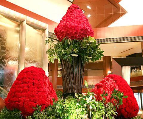ANAインターコンチネンタルホテル東京 (2)