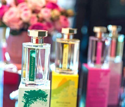 LArtisan Parfumeur Paris