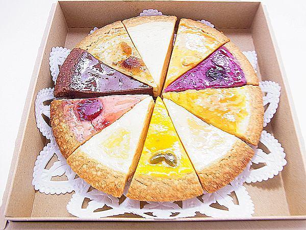 麻布チーズケーキ