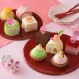 銀座コージーコーナー ひな祭り限定ケーキ3