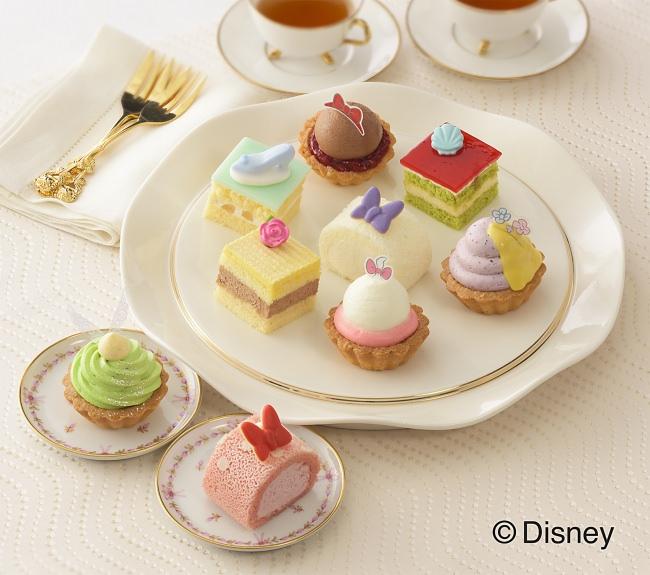 銀座コージーコーナー ひな祭り限定ケーキ2