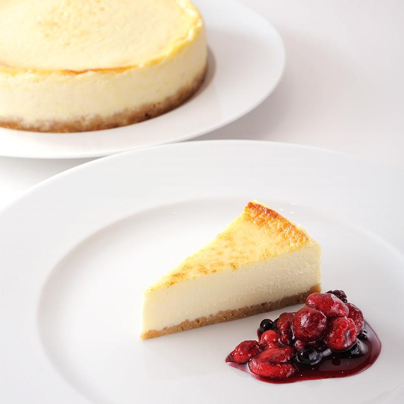 ハプスブルグファインフェン チーズケーキ