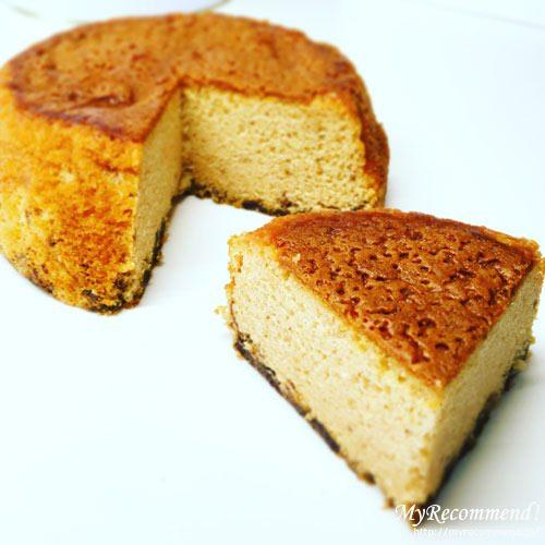 ゴンドラのパウンドケーキ