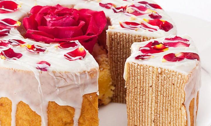 母の日 ケーキ (2)