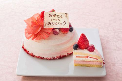 オリエンタルホテル 東京ベイ,ケーキ