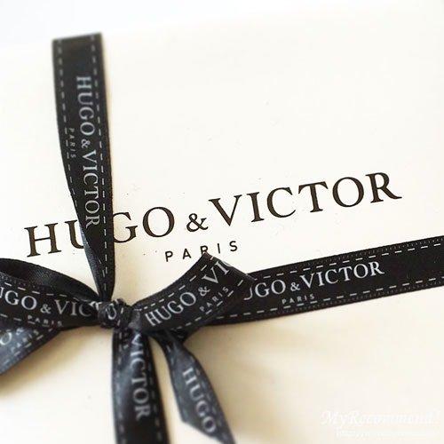 HUGO & VICTOR,箱