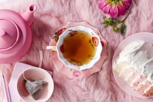 おしゃれな紅茶「HARNEY & SONS」缶も可愛い紅茶のギフトに
