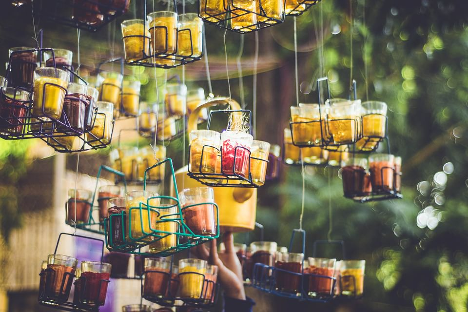 brand new 76b9f cbc20 お茶系の香水特集「万人受けする」紅茶やお茶の香り