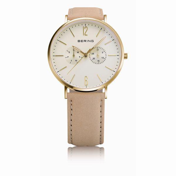ベーリング(BERING)腕時計
