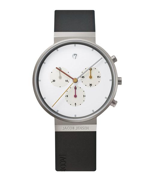 JACOB JENSEN 腕時計2