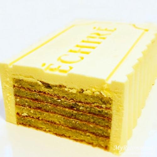 エシレ バターケーキ ナチュール