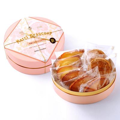 感謝 焼き菓子ギフト